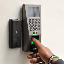 Access Control Scarborough