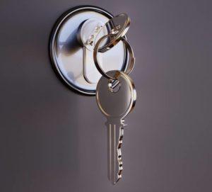 Master Key Lock System Scarborough